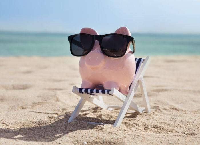 How to maximize summer savings
