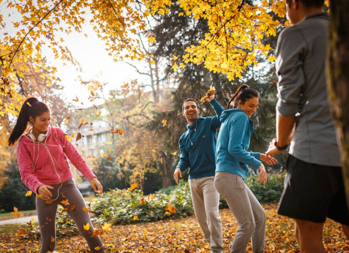 Try these Fun Fall Activities on a Budget