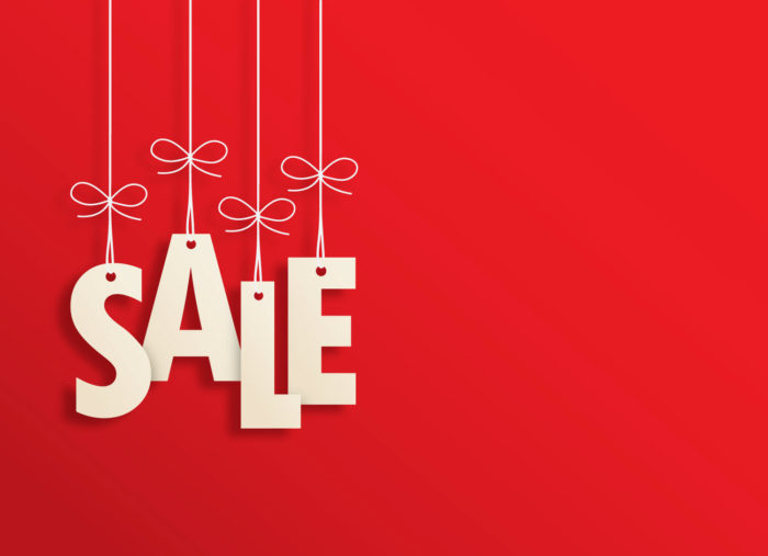 Get the Best Post-Holiday Deals