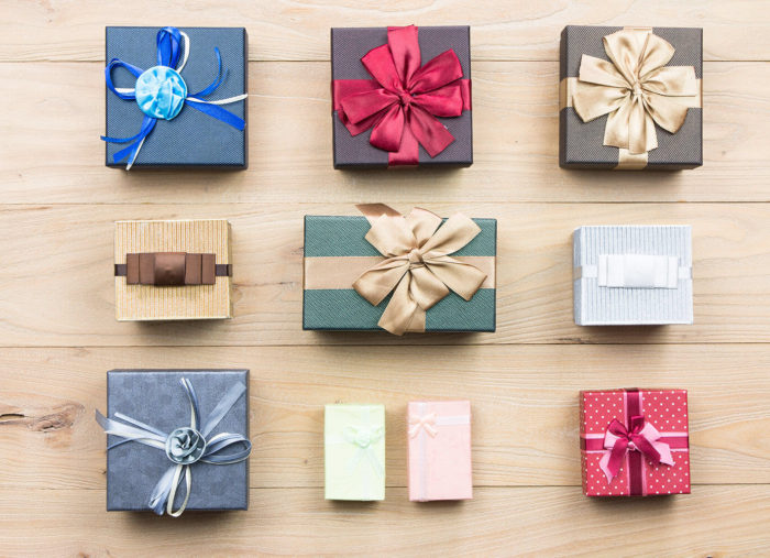 Holiday Gift Ideas for Anyone on your List