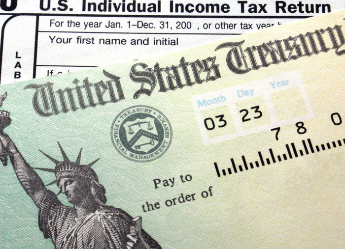 Four Ways to Utilize Your Tax Refund