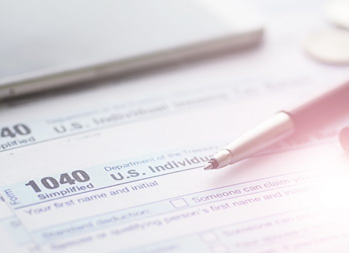 Tax Tips for Easy Filing.