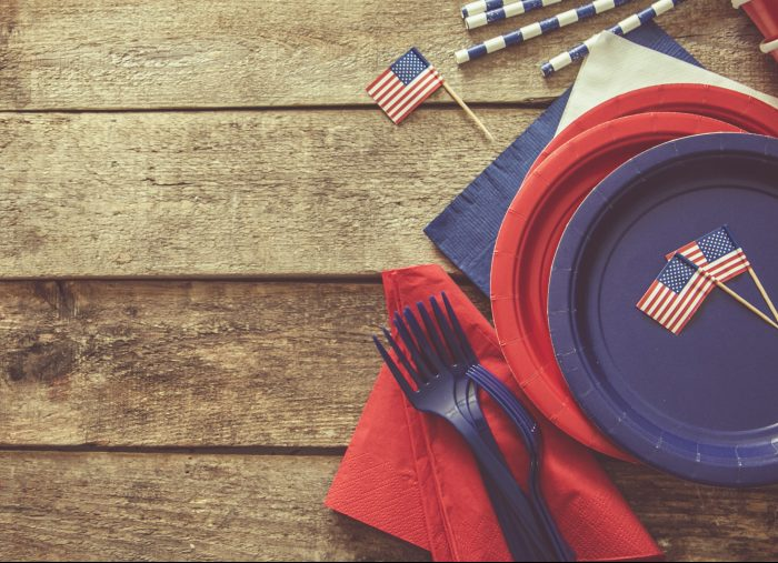 Host a Fourth of July Party on a Budget