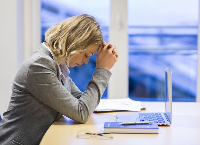 Financial Strain Distracting Workers? Tools Can Ease Their Pain