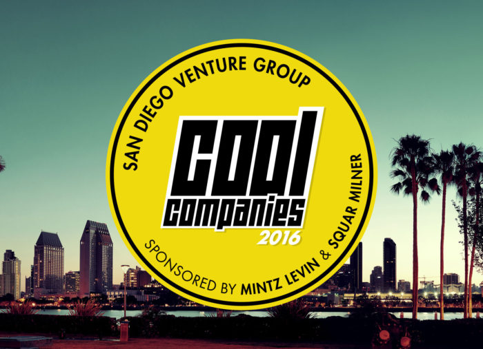"San Diego Venture Group Bestows ""Cool"" Company Status to Zebit"