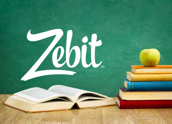 Zebit Gives U.S. Teachers And School Personnel Access To No-Cost Credit To Purchase Classroom And Home Essentials