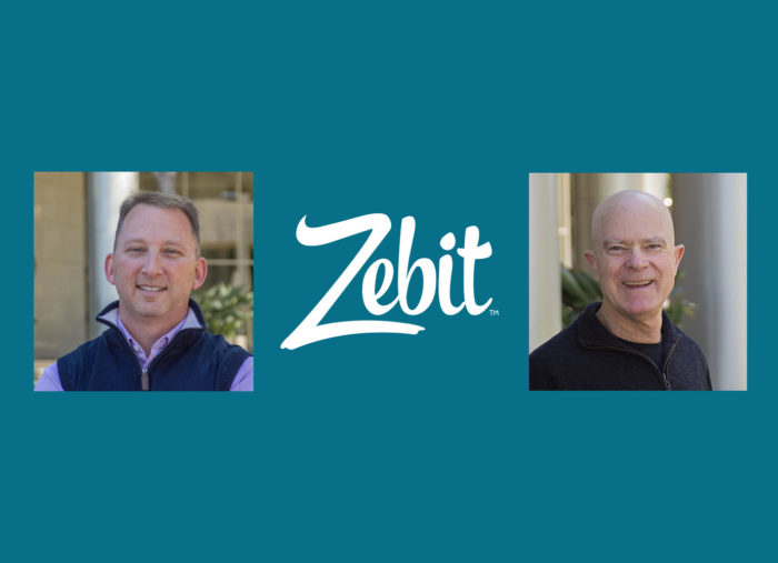 Zebit Announces Executive Management Transition