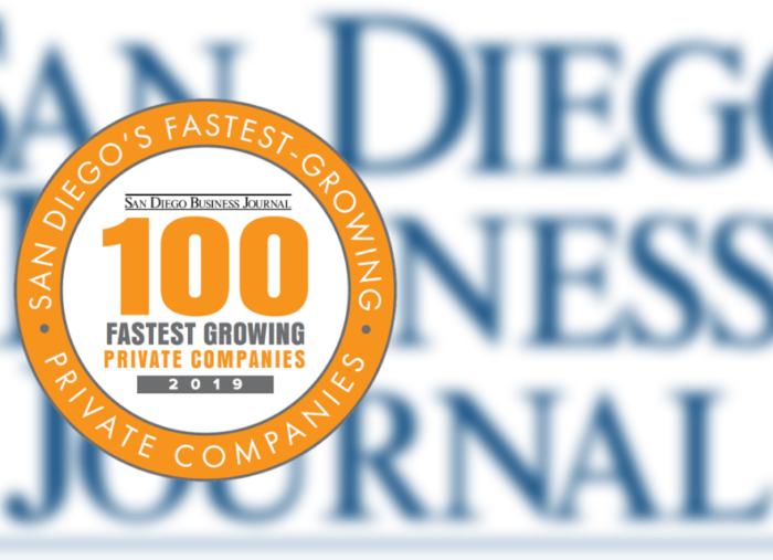 Zebit Named #2 Fastest-Growing Private Company